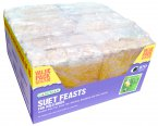 Gardman Suet Feasts Pack of 12 3.8kg