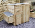 Zest4Pets Large Chicken Coop
