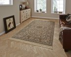 Think Rugs Regal 0227A Beige