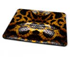 Kico Animal Skin Placemat - Yellow Snake