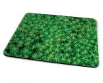 Kico Flower Placemat - Spikey Moss