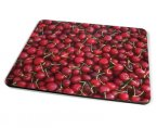 Kico Food & Drink Placemat - Cherries