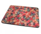 Kico Food & Drink Placemat - Fruit Pastilles