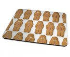 Kico Food & Drink Placemat - Gingerbread