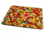 Kico Food & Drink Placemat - Jelly Beans