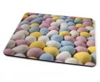 Kico Food & Drink Placemat - Mini Eggs