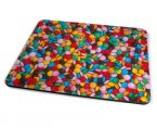 Kico Food & Drink Placemat - Smarties