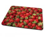 Kico Food & Drink Placemat - Strawberries