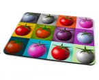 Kico Food & Drink Placemat - Tomato Collage
