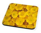 Kico Flower Coaster - Buttercups