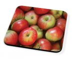 Kico Food & Drink Coaster - Apples