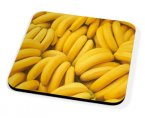 Kico Food & Drink Coaster - Bananas