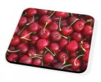 Kico Food & Drink Coaster - Cherries