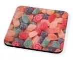 Kico Food & Drink Coaster - Fruit Pastilles