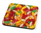 Kico Food & Drink Coaster - Jelly Beans