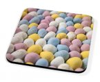 Kico Food & Drink Coaster - Mini Eggs