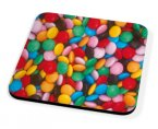 Kico Food & Drink Coaster - Smarties