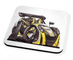 Kico Automotive Coaster - 2 Eleven