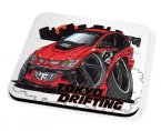 Kico Automotive Coaster - Mitsubishi EVO