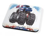 Kico Automotive Coaster - Monster Truck