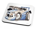 Kico Automotive Coaster - NF2F