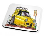 Kico Automotive Coaster - Only Fools & Horses
