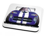 Kico Automotive Coaster - Viper Front