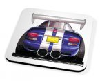 Kico Automotive Coaster - Viper Rear