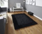 Think Rugs Sable 2 Black