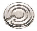 Kitchen Craft Stainless Steel Non-Boil Over Disc