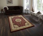Think Rugs Heritage 4400 Red