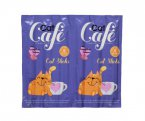 Cat Café Premium Cat Treats Cat Sticks with Scrumptious Salmon