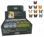 Ashley Fibre Optic Colouring Changing Butterfly