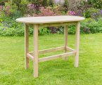 Zest4Leisure Bahama Oval Table