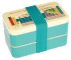 Rex Periodic Table Adult Bento Box