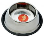 Petface Stainless Steel Spaniel Bowl 22cm