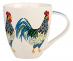 Churchill Crush Rooster Mug 500ml