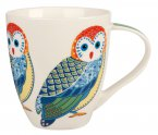 Churchill Crush Owl Mug 500ml