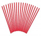 Sweetly Does It Paper Drinking Straws 19.5cm, Pack 24