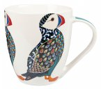 Churchill Crush Puffin Mug 500ml