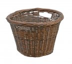 Manor Reproductions Log Basket Tanner - 49