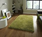 Think Rugs Monte Carlo Green