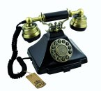 GPO Duke Push Button Telephone