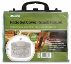 Small Round Patio Set Cover