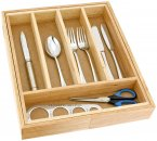 Judge Extending Wooden Drawer Insert 31cm x 48.5cm