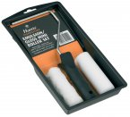 Harris Paint Taskmasters Mini Roller Set