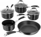 Stellar 3000 Non-Stick 5 Piece Pan Set