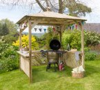 Zest4Leisure Broxton Gazebo