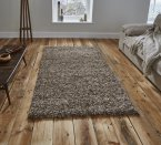 Think Rugs Vista 3547 Beige - Various Sizes