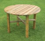 Zest4Leisure Abbey Round Table